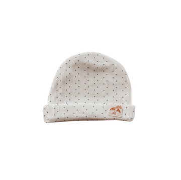 Simplicity Freshie Hat, Snow Dotty | Piper Bug