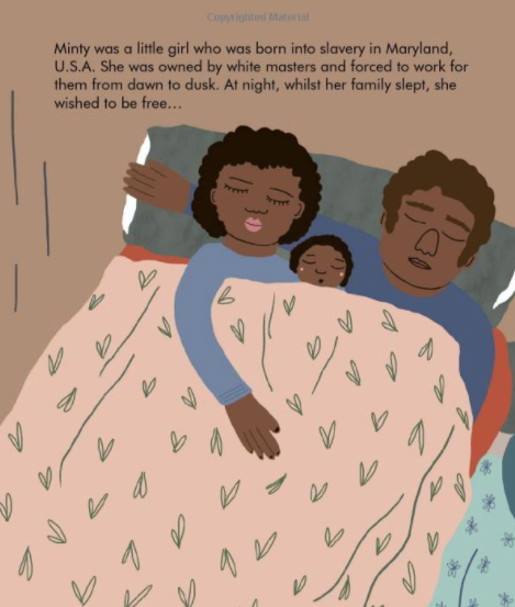 Little People, BIG DREAMS | Harriet Tubman