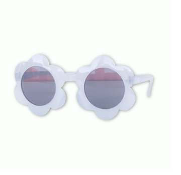 Cammy & Co, Bloom Sunglasses | Sky - Little Lights Co.