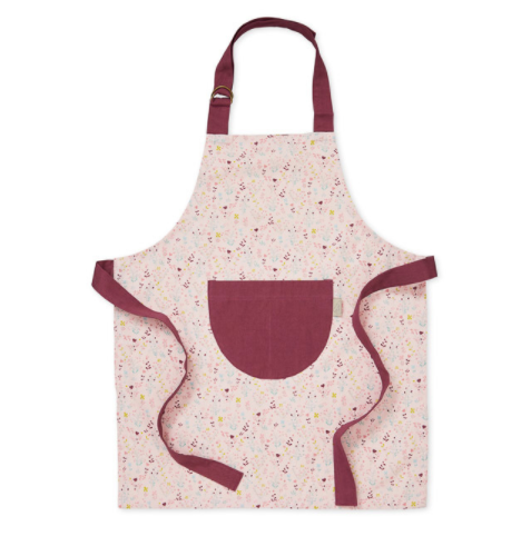 CAM CAM kids apron - Fleur | Little Lights Co.