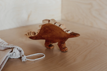 Stegosaurus | The Woodlands Toys