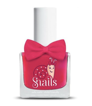 Snails | Nail Polish - Love Is - Little Lights Co.