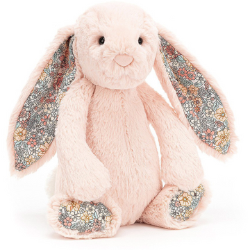 Jellycat | Bashful Bunny Blossom - medium | Little Lights Co.