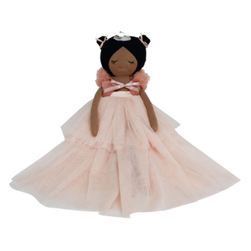 Dreamy Princess Doll Ava | Spinkie | Little Lights Co.