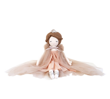 Dreamy Princess Doll Elise | Spinkie - Little Lights Co.