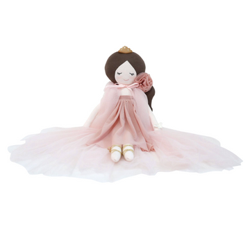 Dreamy Princess Doll Quin | Spinkie | Little Lights Co.