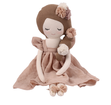 Marikit Dreamy Doll | Spinkie | Little Lights Co.