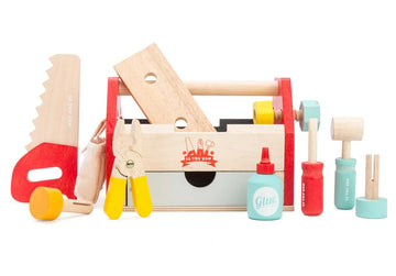 Tool Box | Le Toy Van | Little Lights Co.