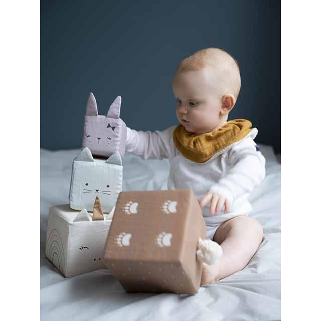 Fabelab | Soft Blocks - Animal | Little Lights Co.