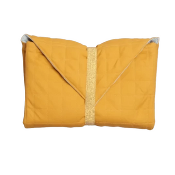 Ochre Changing Pad | Fabelab | Little Lights Co.