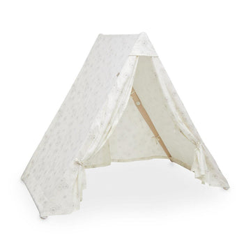 Play Gym/Tent, Dandelion Natural | CamCam | Little Lights Co.