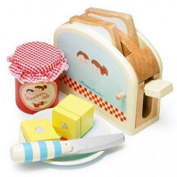 Le Toy Van | Toaster Set
