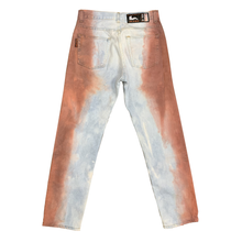 "Load image into Gallery viewer, DIRT JEANS. 32"" RUSTY NAIL"