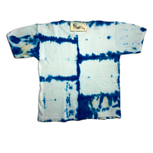 Load image into Gallery viewer, TIE DYE BABY TEE