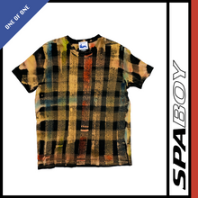 Load image into Gallery viewer, VINTAGE PLAID TEE - VARIOUS SIZES