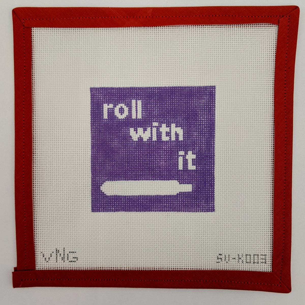 Roll With It (Kitchen Series)