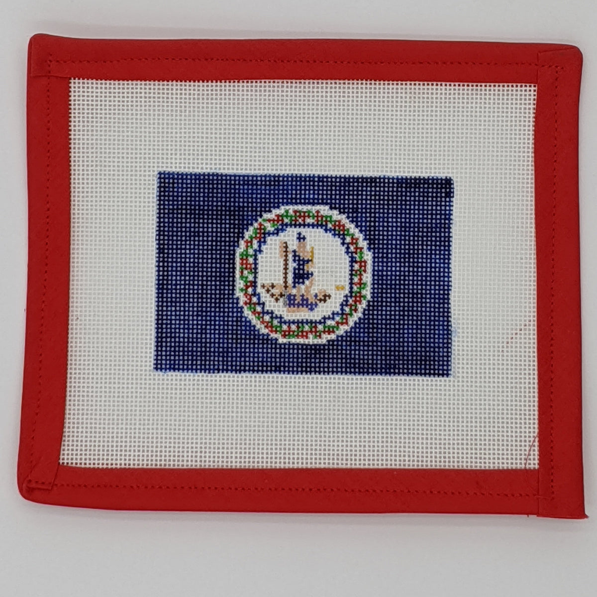 Virginia State Flag ornament