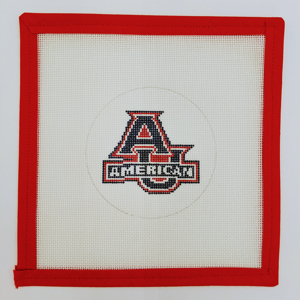 American University Logo ornament