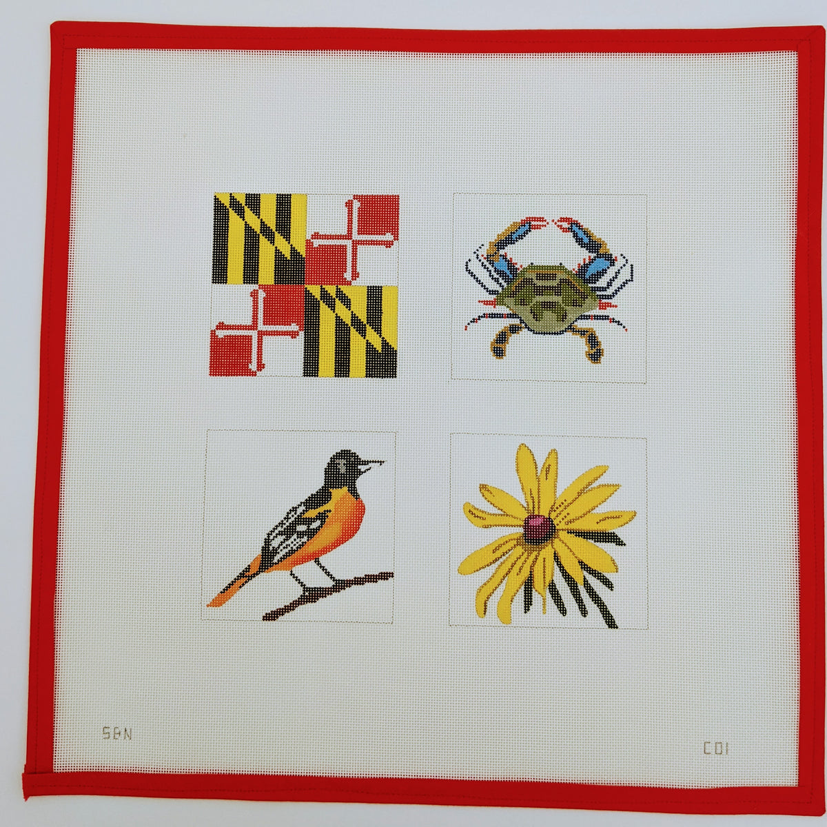 Maryland Coasters