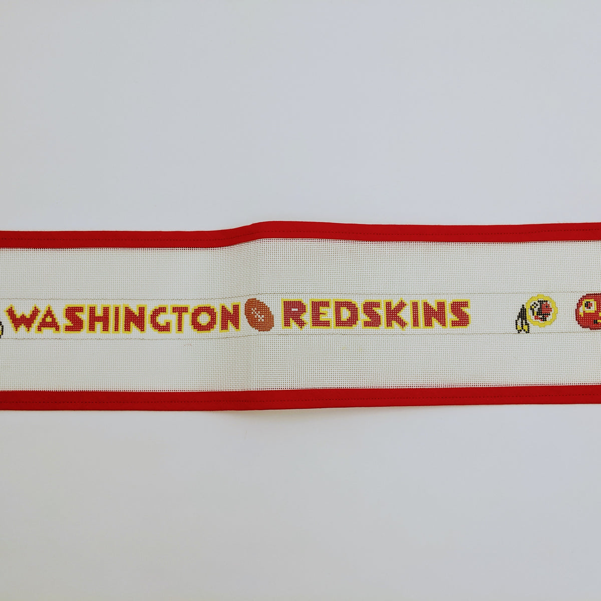 Washington Football Team Belt