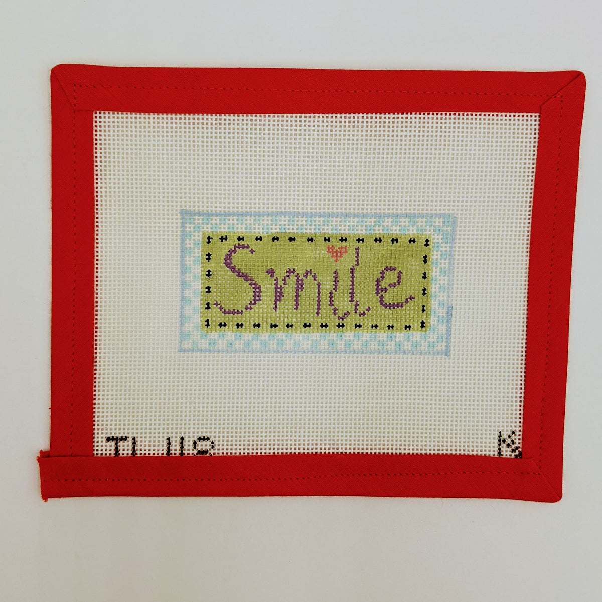 Tiny Inspiration: SMILE