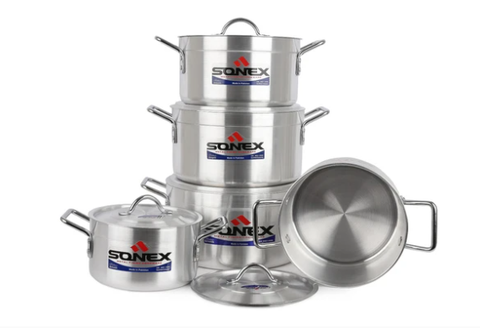 Professional Cookware sets