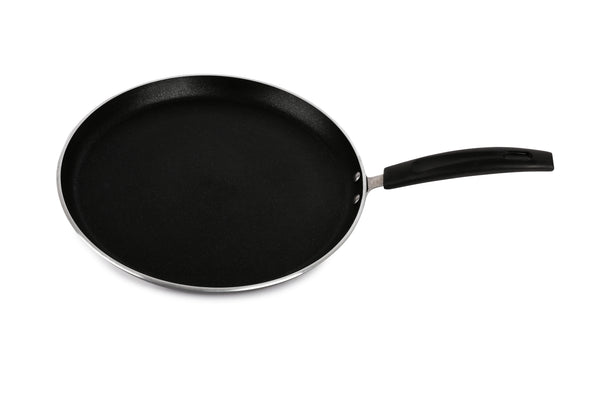Quality Aluminium Non-Stick Fry Pan Frying Pan With Handle Black