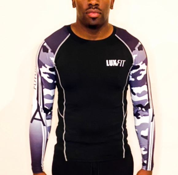 Athletic Compression Shirt