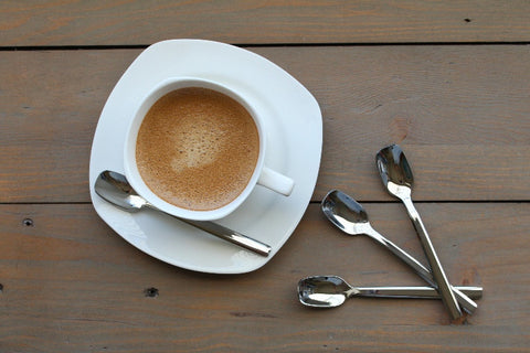 Square Shape Tea/Coffee Spoons
