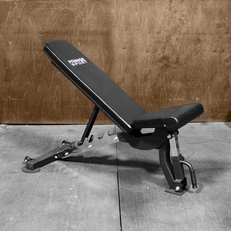 FringeSport Flat/Incline/Decline Bench - Texas Garage Gym Builders