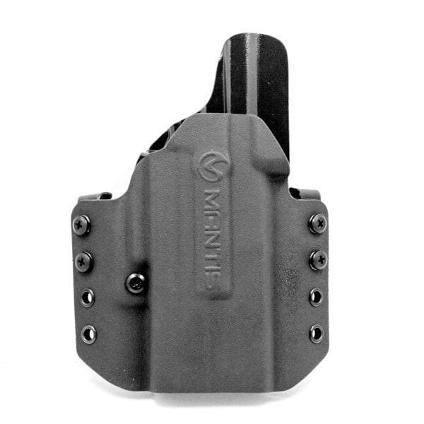 Glock Holster für X3 / X10 - MantisX.at