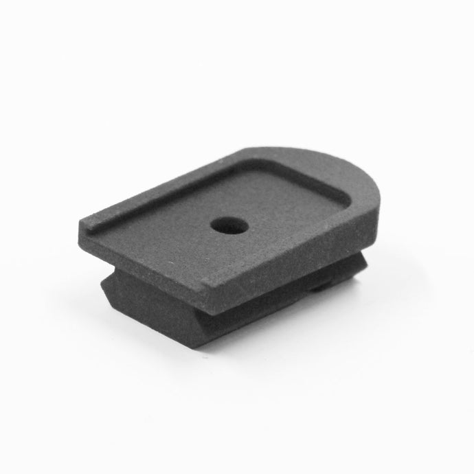 MAGRAIL – MAGAZIN BODENPLATTE ADAPTER – Beretta M92FS / M9 - MantisX.at