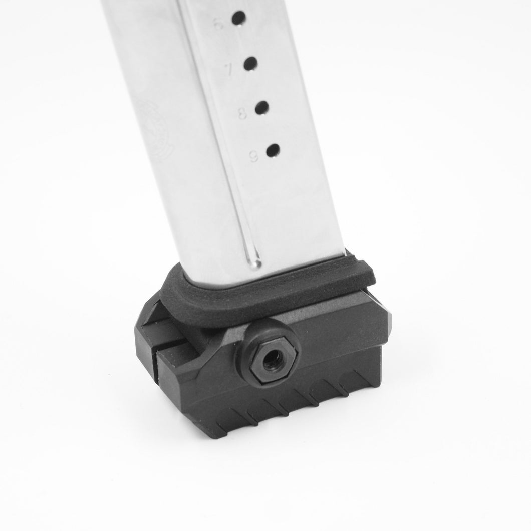 MAGRAIL – MAGAZIN BODENPLATTE ADAPTER – Springfield XDS/XDE 9MM/40 - MantisX.at