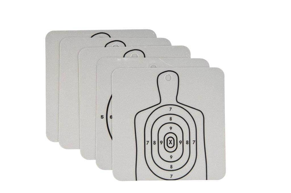 Reflective targets (set of 6) - MantisX.at