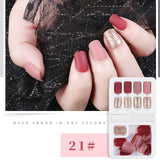 30 PCS. NailXtensions