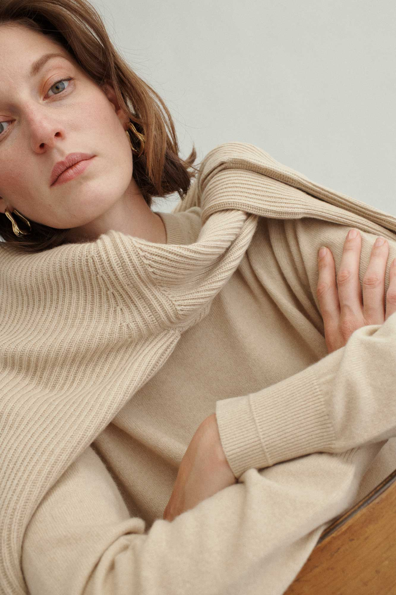 Recycle Cashmere
