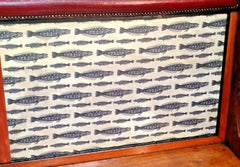 368.......Stunning Upcycled Settle Or Vintage Pew Bench ( SOLD )