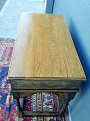 225.....Hall Table
