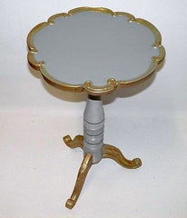 WINE TABLE , LAMP TABLE