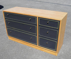 Vintage 6 Drawer Chest Of Drawers...SALE SALE SALE !