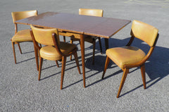 Iconic Retro Ben Dining Set