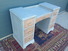 223.....Vintage Art Deco Dressing Table / Vintage Desk
