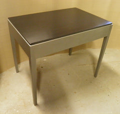 Retro Industrial Style Writing Table / Desk