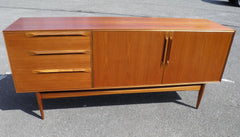 Retro Teak McIntosh Sideboard