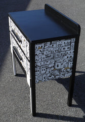 UPCYCLED ART DECO WASHSTAND / CHEST... SALE SALE SALE