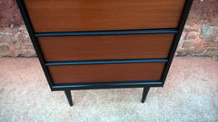 Vintage Retro Chest Of Drawers By Austinsuite