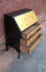 Stunning Vintage Bureau / Writing Desk