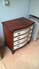 Gorgeous Vintage Chest Of Drawers