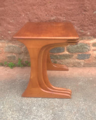 325.....Retro Teak Nest Of Tables