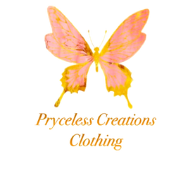 Pryceless Creations Clothing